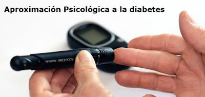 aproximacion psicologica a la diabetes