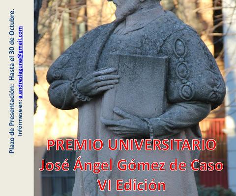 Premio universitario