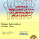 Desafíos Psicológicos antes la omnipresencia de la COVID